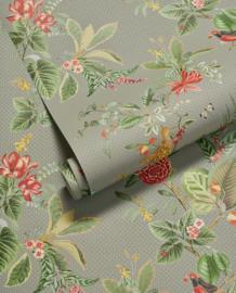 Eijffinger Pip Studio 5 300113 bloemen behang