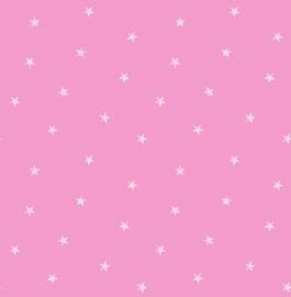 Carousel kinder behang DL21125 Stars roze