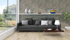 Steen behang 3d 35583-1