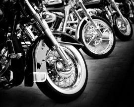 fotobehang art. 70083 Motorbikes
