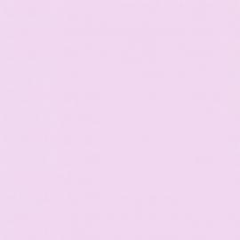 Playground 225693 effen roze