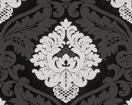 Barok Behangpapier Glitters 31395-9