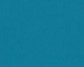 Behangpapier Uni Blauw  30177-3