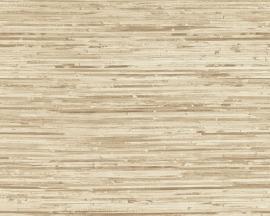 Behangpapier Houtstructuur Beige 95414-2