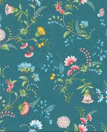 Eijffinger Pip Studio 5 300125 bloemen behang