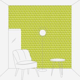 Living Walls Harmony Motion by Mac Stopa retro behang 32708-5