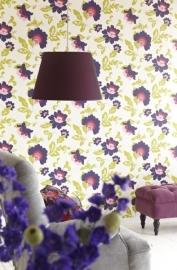 Bloemen Behang 321801