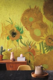 BN van Gogh 2 Digital 200329 Sunflowers
