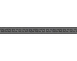 behangrand  versace zelfklevend 895943