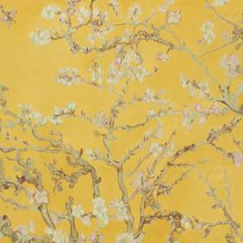 BN Van Gogh 2 behang Amandelbloesem 17143
