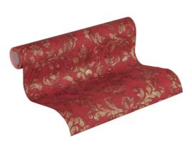 barok behang vintage 37413-1