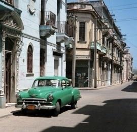 fotobehang art. 70067 Havana