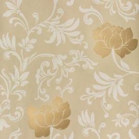 Juvita behangpapier 26132 bloemen