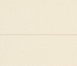 Vakjes Vierkant Behang Creme 726558