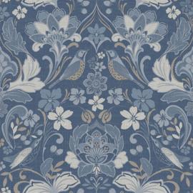 Arthouse Bloom behang Folk Floral 676002