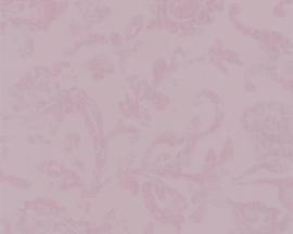 Schöner Wohnen bloemen behangpapier 2688-39 paars