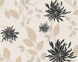 Behangpapier bloemen95716-3