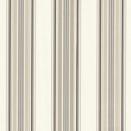 Behangpapier Strepen Beige 2604-21211