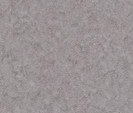 Behangpapier Zilvergrijs Uni Behang  816204