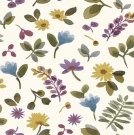 Bloemen Behang JW3706