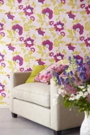 Bloemen Behang 321802