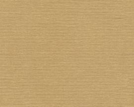 Behangpapier Uni Bruin beige 6351-98