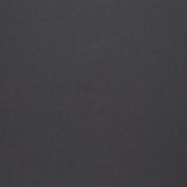 Zwart Uni Behang 49354