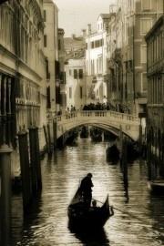 fotobehang art. 70049 Venetië