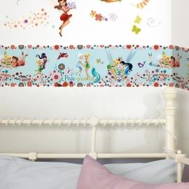 Disney Tinkerbell Pixie Promise behangrand 90-040