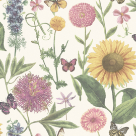 Arthouse Bloom behang Summer Garden 676205