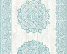 Boho Love behang 36462-4