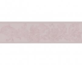 Schöner Wohnen 2687-30 bloemen behangrandpapier paars
