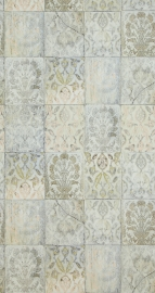 tegel behang Arabica retro 218011