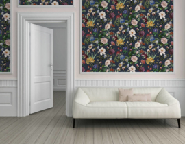 vliesbehangpapier bloemen 37336-4