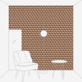 Living Walls Harmony Motion by Mac Stopa retro behang 32708-3