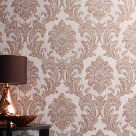 damask glim behang mg5595 fine decor