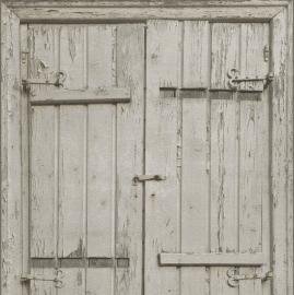 Oude Luiken Behang 525007