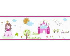 Prinsessen behangrand kasteel 35853-2
