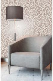 rosee damask glim behang fd42533 fine decor