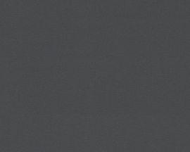 Behangpapier Uni Zwart   2995-74