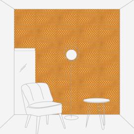 Living Walls Harmony Motion by Mac Stopa retro behang 32707-4