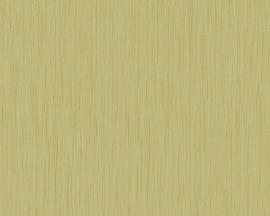 Behangpapier Uni Groen 30058-1