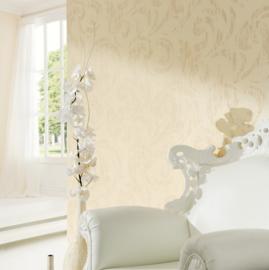lambrisering behang vintage 95395-2