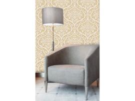 goud damask glim behang fd42527 fine decor