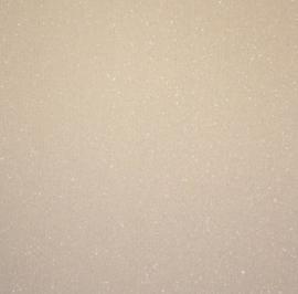 Taupe glitter vinyl behang BOA-017-04-1