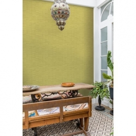 Groen Behang BA1003