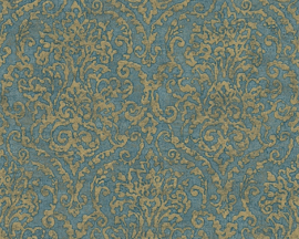 Bohemian Burlesque behangpapier 96047-1