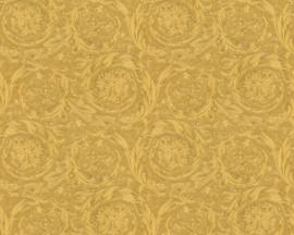 versace behang 366923 goud