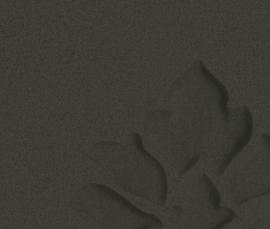 Barok Behang Zwart 726138