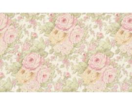 behang bloemen 31874-2
